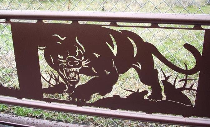 Bench-Panther1